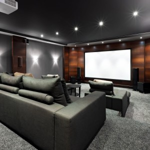 Home Theaters 2